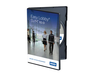 Easylobby Visitor Management System