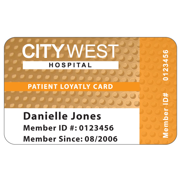 IdentiSys Provides Solutions for Patient Loyalty Card