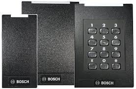Bosch iClass and iClass SE