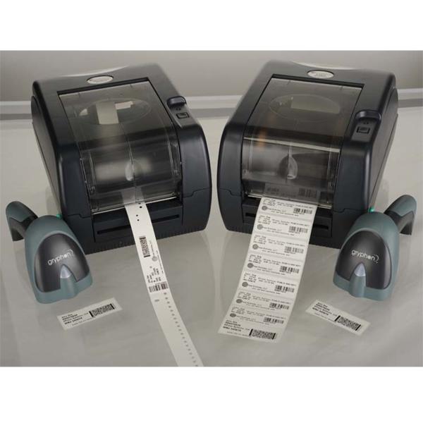 ID XPress Patient Printer