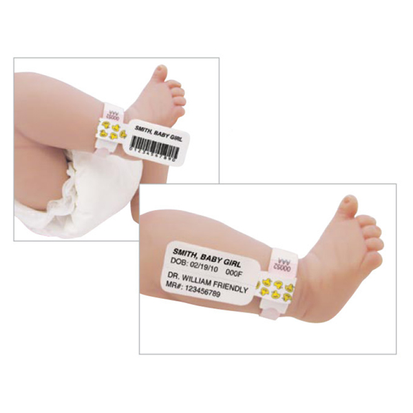Newborn Identification