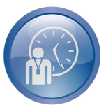Time Manager software for BadgePass