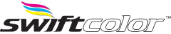 SwiftColor logo
